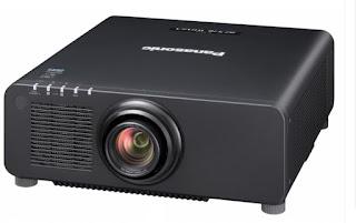 videoproiettore drive-in