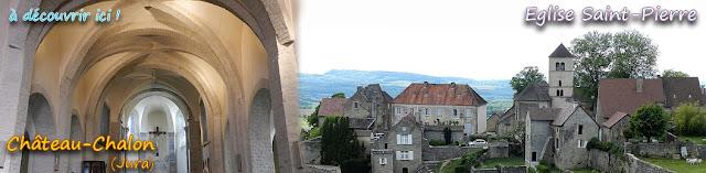 http://lafrancemedievale.blogspot.com/2019/06/chateau-chalon-39-eglise-saint-pierre.html