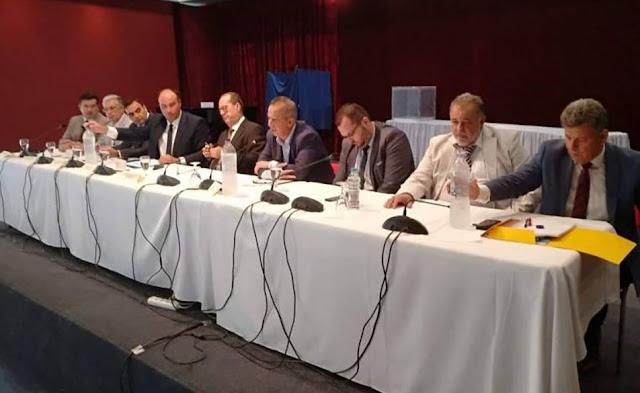 Συνεδριάζει με 29 θέματα το Περιφερειακό Συμβούλιο Πελοποννήσου στις 30 Δεκεμβρίου