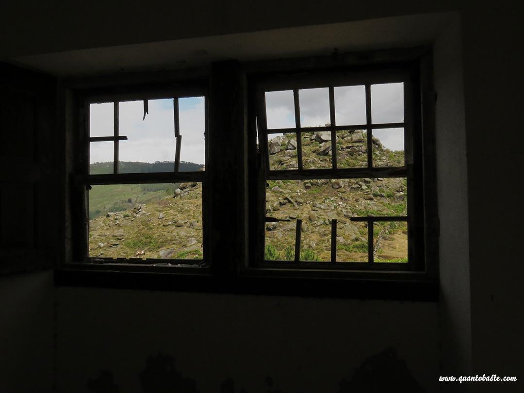 Parque Nacional Peneda-Gerês - Vista Casa do Murço