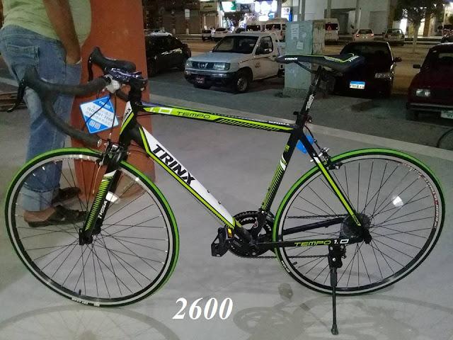 اسعار الدراجات (العجل)الدراجات الهوائه فى مصر 2017Prices of bicycles (calf) bicycles in Egypt