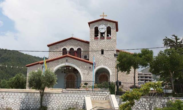 Θεσπρωτία: Αναστολή δράσεων και ακολουθιών του Ιερού Ναού Ευαγγελισμού της Θεοτόκου Ηγουμενίτσας