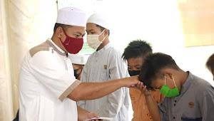 Plt Wali Kota Waris Tholib Berharap Program Pentatim Terus Dilanjutkan di Kota Tanjungbalai