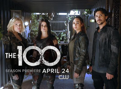 The 100 Season 5 Image 12