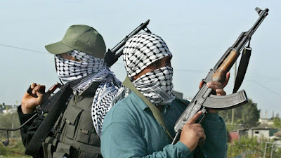 Again!!! Gunmen Kidnap Police Inspector And Others - Abuja