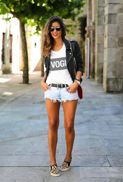 Outfits Shorts