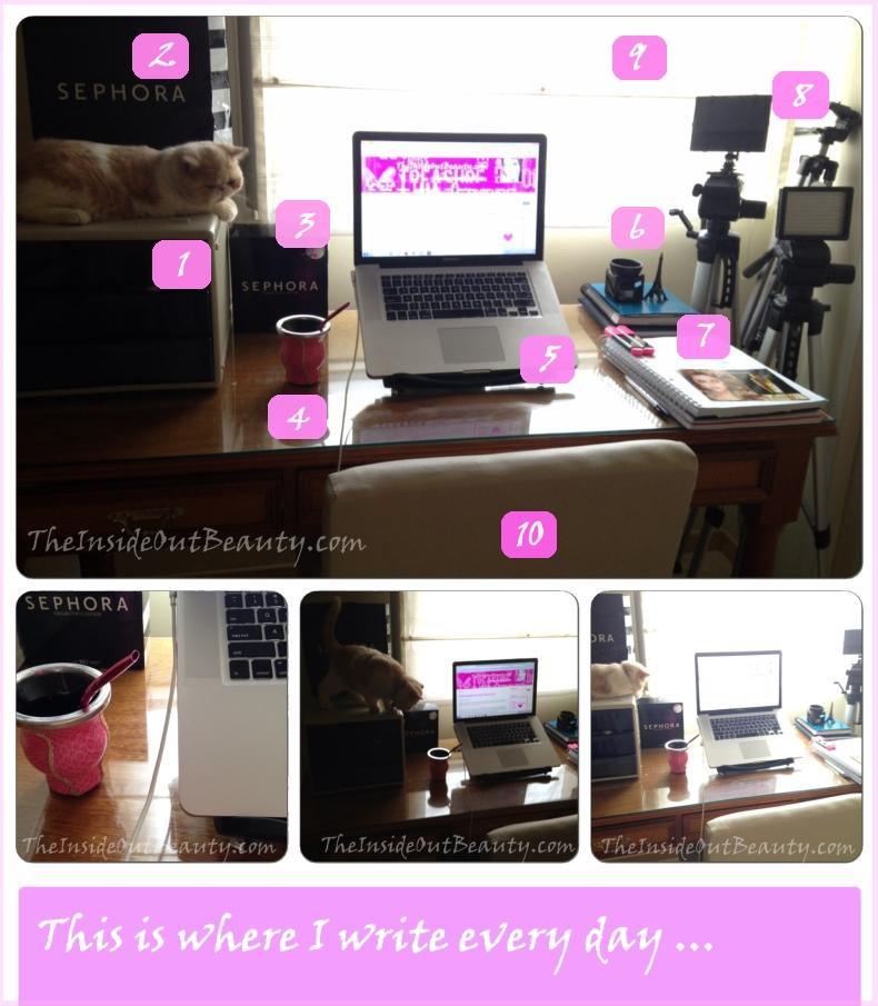 TheInsideOutBeauty - Beauty & Lifestyle Blog: BLOGGING TIPS