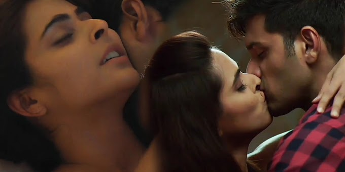 Madhurima Tuli sexy scene - 26 january (2019) HD 720p