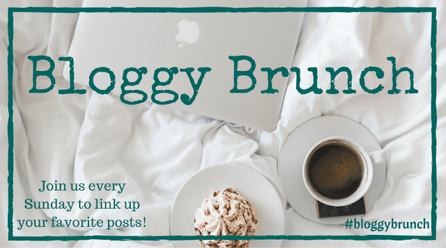 Bloggy Brunch – Week 5
