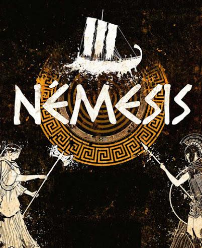 Portada de Némesis
