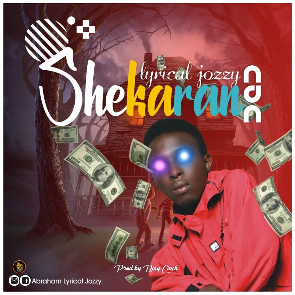 [Music] Lyrical Jozzy - Shekara nan (prod. DJ Cinch) #Arewapublisize