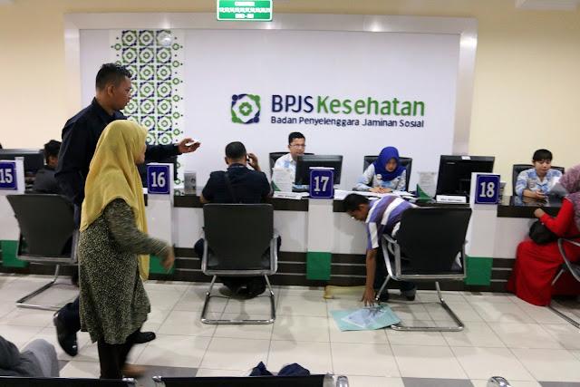Maaf Yah, BPJS Tak Lagi Tanggung Persalinan Warga Miskin