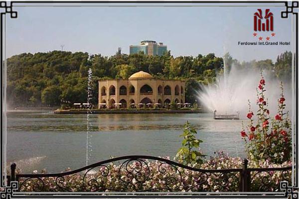 Tabriz, city of the Safavid and Qajar periods