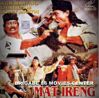 Mat Ireng (1990)