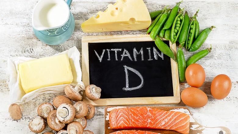 vitamin d3, vitamin d1, vitamin d2