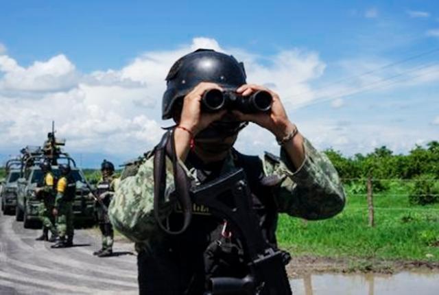 """EL """"TERROR PARAMILITAR"""": LA ESTRATEGIA del CARTEL de JALISCO para DESAFIAR con EXITO al ESTADO MEXICANO y sus INSTITUCIONES ARMADAS"""