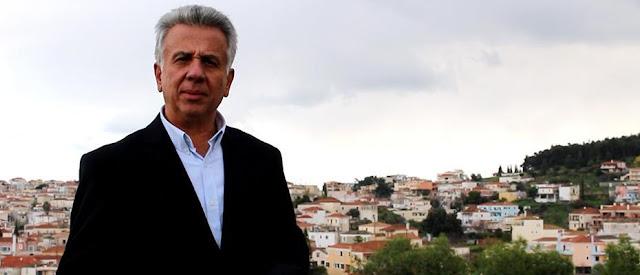 """Γ. Γεωργόπουλος: """"Ο Σφυρής θέλει τα σκουπίδια της Ερμιονίδας στους δρόμους !"""""""