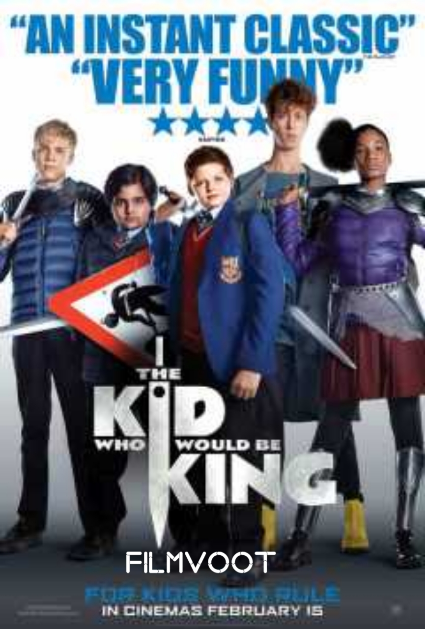 the kid who would be king full movie download in hindi filmyzilla