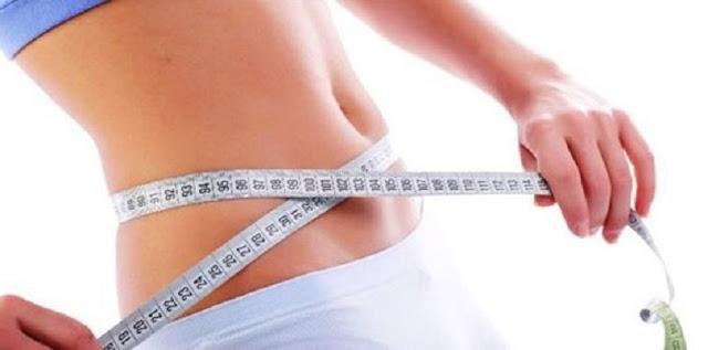 Cara Alami Menurunkan Berat Badan Dengan Cepat Dan Aman