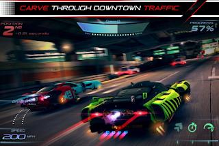 Download Rival Gears v0.6.0 APK Gratis Terbaru