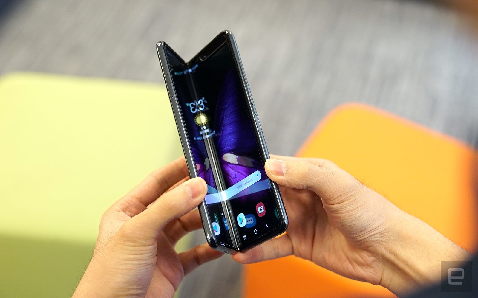 best buy samsung galaxy fold