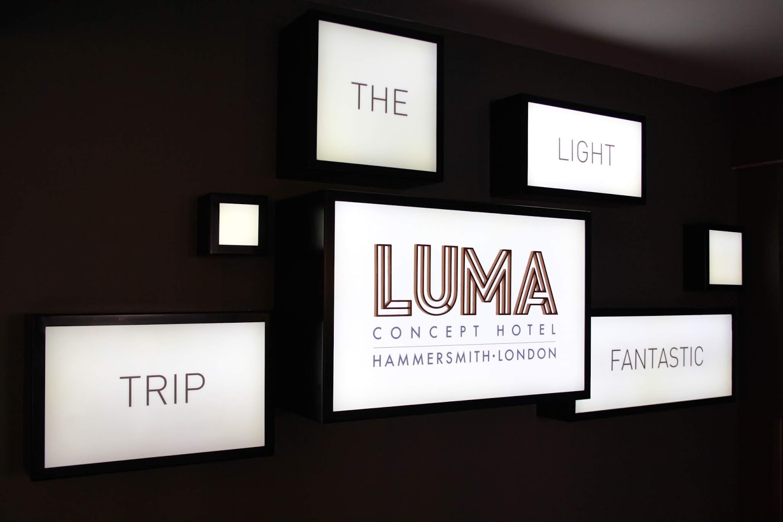 luma hammersmith concept hotel review lightbulb factory