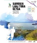 Samosir Lake Toba Ultra • 2020