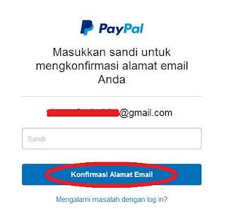 Cara Mudah Daftar Paypal 2016-2017