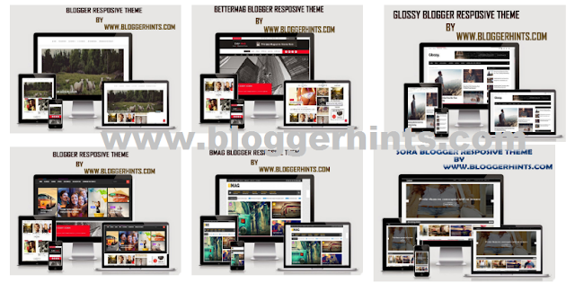 How To Add Free Thumbnail Photo Gallery Widget To Blogger