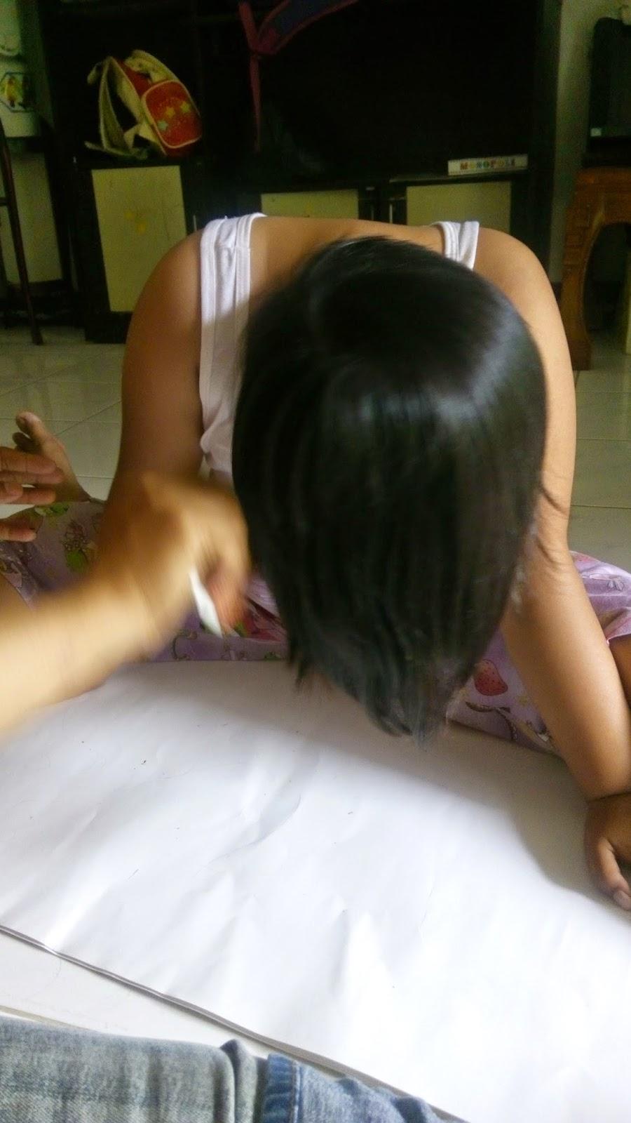 tips jitu membasmi kutu rambut, cara praktis mengusir kutu rambut