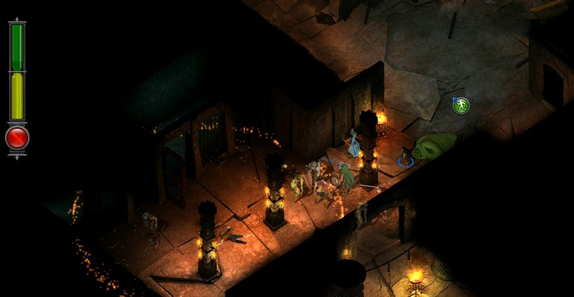 Temple of Elemental Evil pc full español