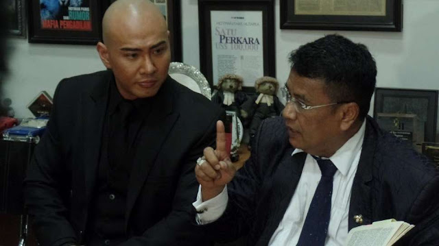 deddy corbuzier pt best profit futures
