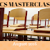 SCS Masterclass August 2016 - Strategic Case Study - CIMA