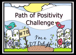 Path of Positivity