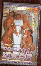 Delito de seduccion xXx (1994)