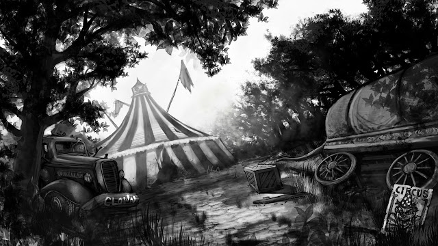 News: O Circo da Noite , de Erin Morgenstern. 14