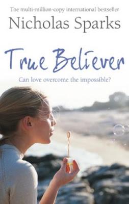 True Believers oleh Nicholas Sparks (2005)