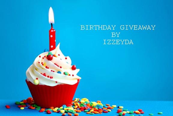 http://izzeyda.blogspot.com/2016/06/birthday-giveaway-by-izzeyda.html
