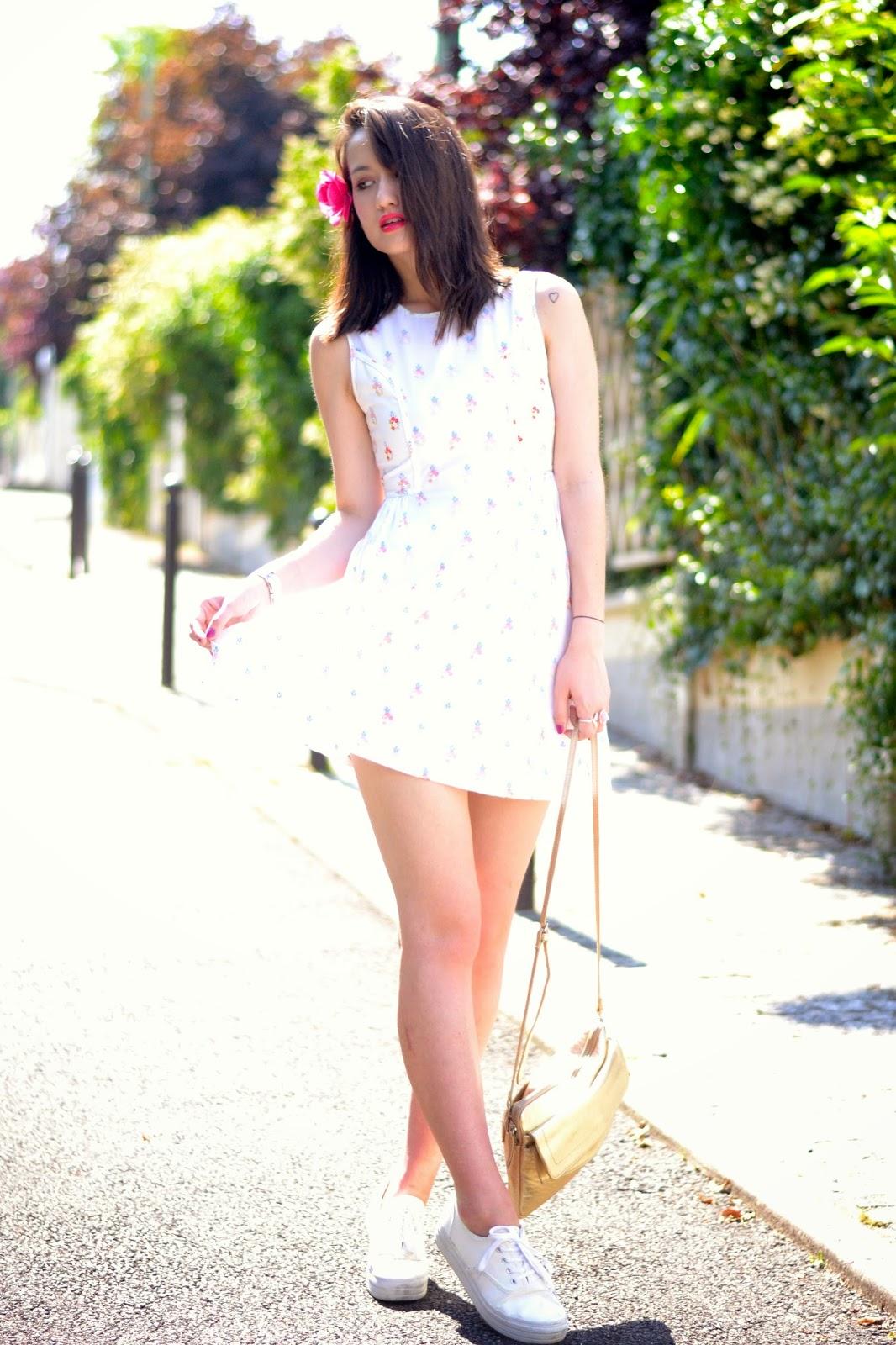 巴黎时尚博客
