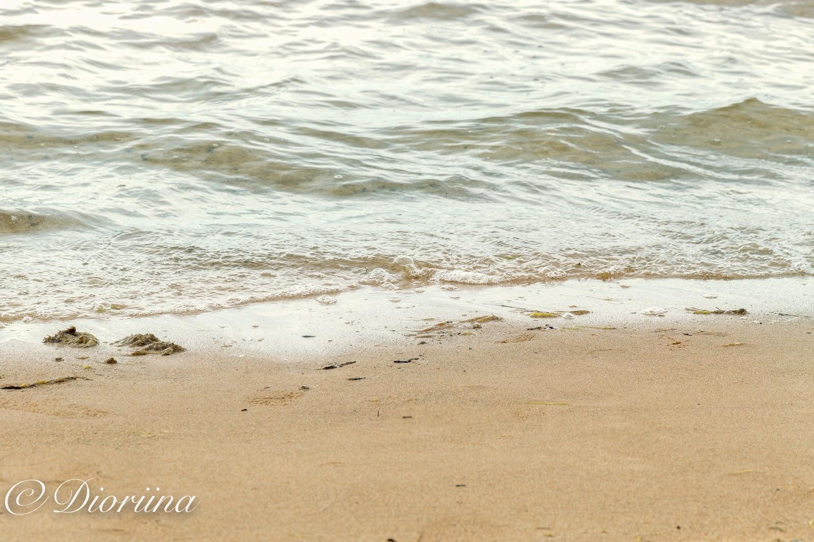 meren ranta