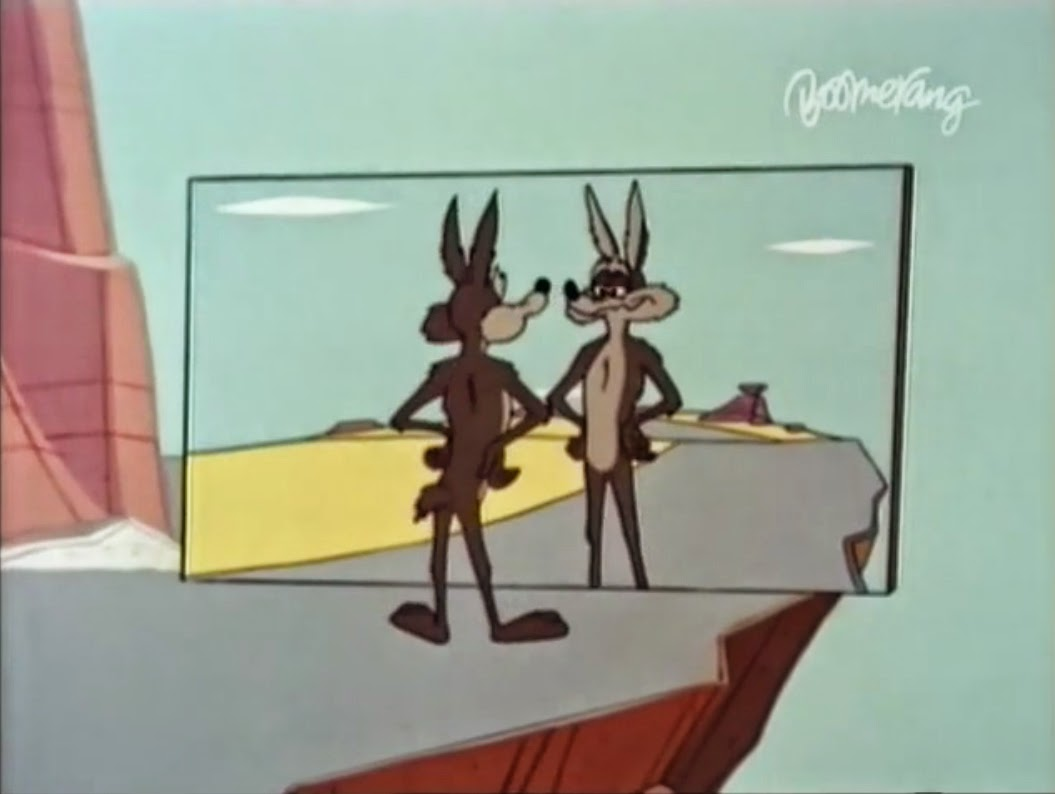 wile e coyote Xem video xem wile e coyote and road runner - (ep 15) - hot-rod and reel352pmpeg4ac3 của cosiup trên dailymotion tại đây.