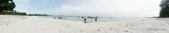 pantai-lor-in-belitung-panorama