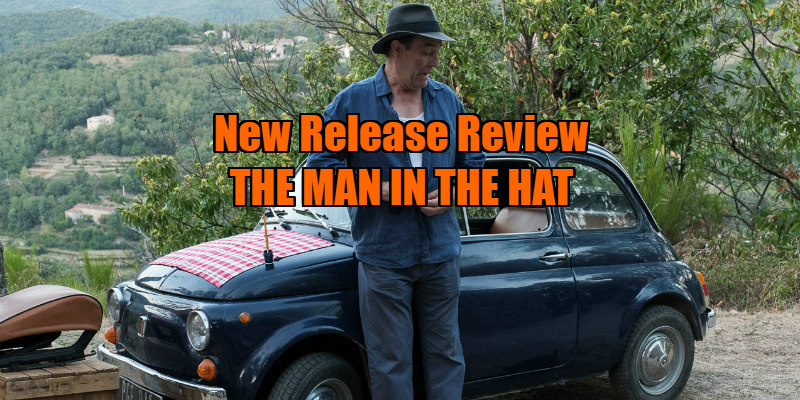 The Man in the Hat review