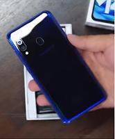 Samsung Galaxy M40 - Masbasyir