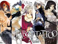 6 Anime Mirip Taboo Tattoo