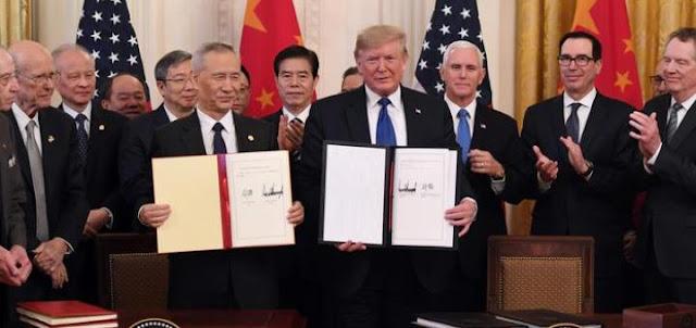 Как Америке стать Китаем