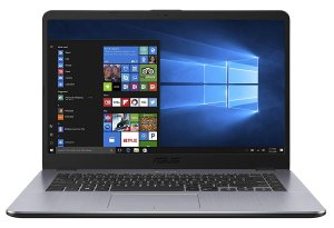 ASUS X505ZA-EJ274T (Best Laptop Under ₹40,000)