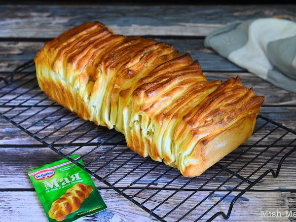 Хляб Акордеон