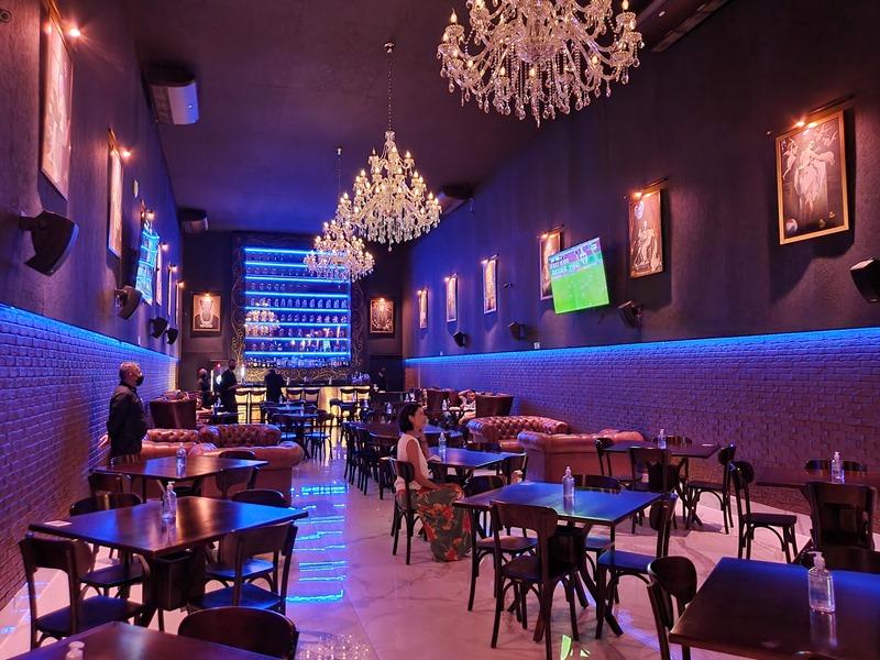 Onde comer e beber em Belém