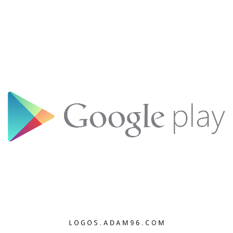 Download Logo google play PNG - Free Vector